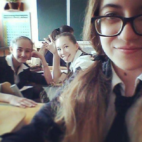 Friends Likethem Me School crazyhappyphotoofthedaytagsforlikesgoodшколатакаяшкола