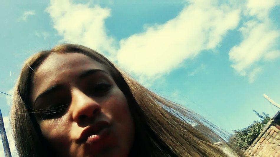 Tu Mirandome Y Yo Volviendome Loca Yo Besandote Quiero Quitarte La Ropa! ❤