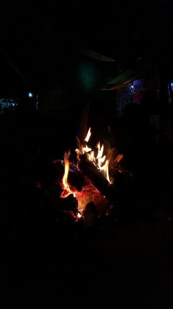 Night Flame Arts Culture And Entertainment Dark No People Nightlife Illuminated Heat - Temperature Burning Outdoors Nature Beauty In Nature Close-up