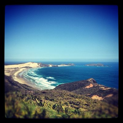 at Cape Reinga by RockChic