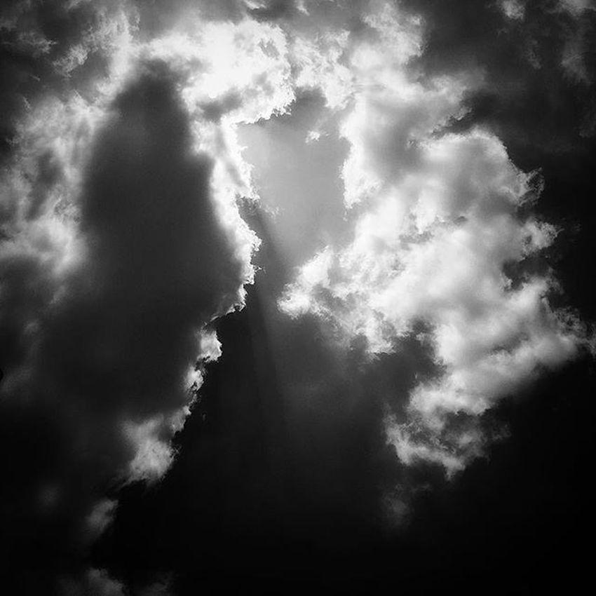 Fantastic Clouds Dohacity Doha Today Blue Sky New Creative Cool Nice Art White Zizome Inside Out Nicepicture Instadaily Instagram Like4like Likeback Art Blackandwhite Bestworldpics