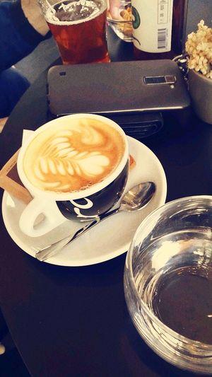 Best cappuccino 😍 Delicious Sugar Rush
