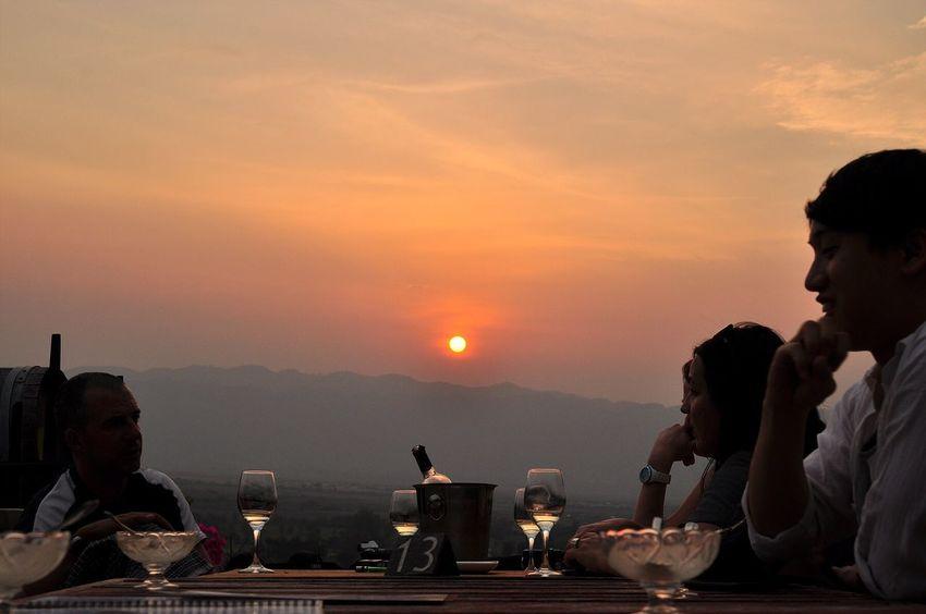 Inle Lake Photopackers Oksk Myanmar EyeEm Selects Vinyard