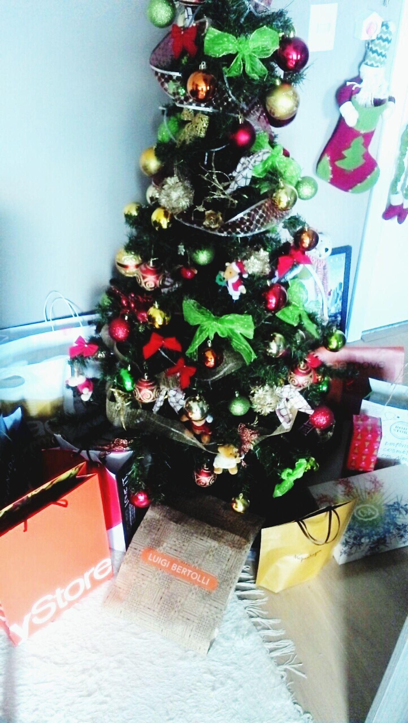 My Christmas!