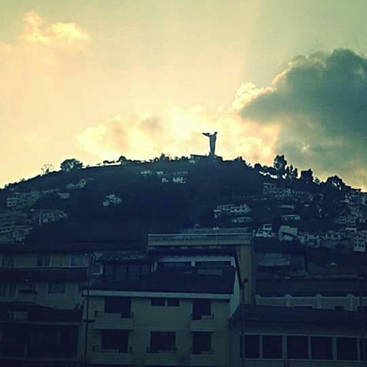 Quito Ecuador panecillo First Eyeem Photo