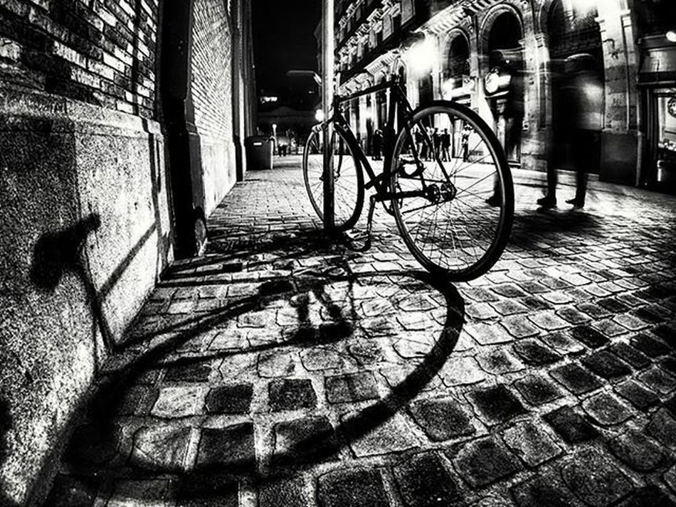 Bycicle in barcelona Ig_asti_ El_born Ig_biancoenero _world_in_bw Dsb_noir Eranoir Bnwitalian  Excellent_bnw Ig_worldbnw Vivobnw Igclub_bnw Loves_noir Igs_bnw Ig_contrast_bnw Master_in_bnw  Top_bnw Tv_pointofview_bnw Bycicles Ig_italia_ Barcellona Featuredmeinstagood Ig_bcn Photowall Allshots_ Hot_shotz phototag_it visualsoflife shadowhunters bcn_lovers scattofisso bycicles