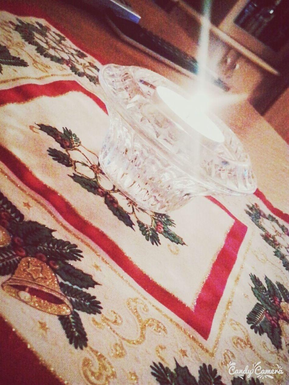 GonnaBeALovelyDay GoodEvening !❤ Candles.❤ ♡♥♥♥♡♥☆ミ ☆彡