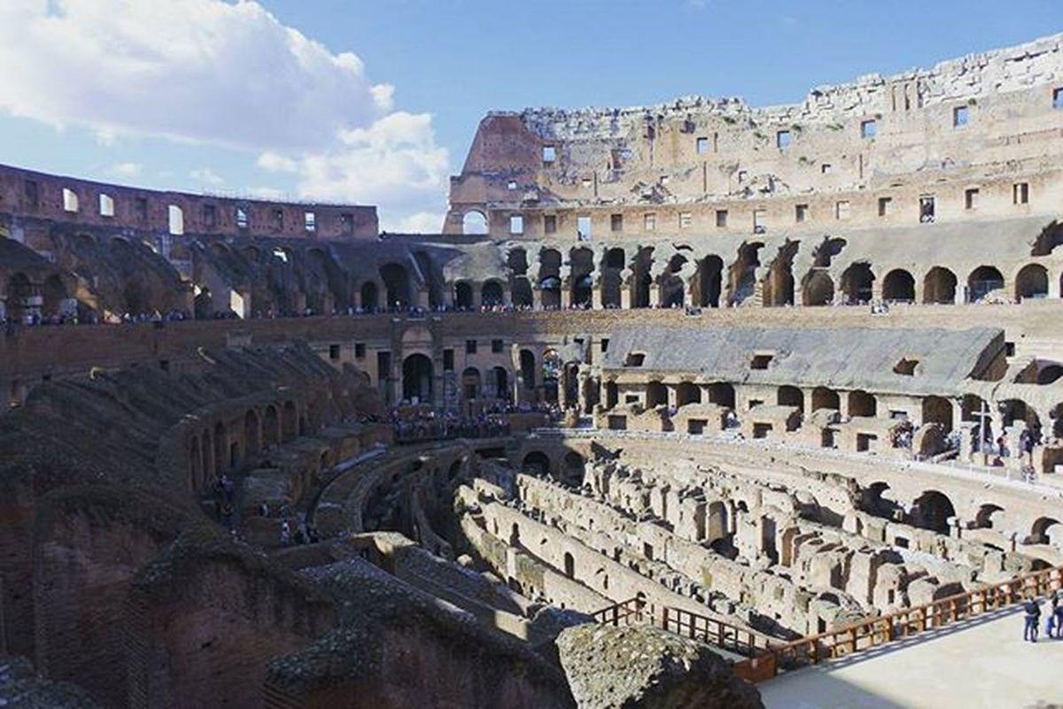 Italy Roma Coloseum Coloseo Trip 이탈리아 로마 콜로세움 풍경사진 풍경 여행사진 여행