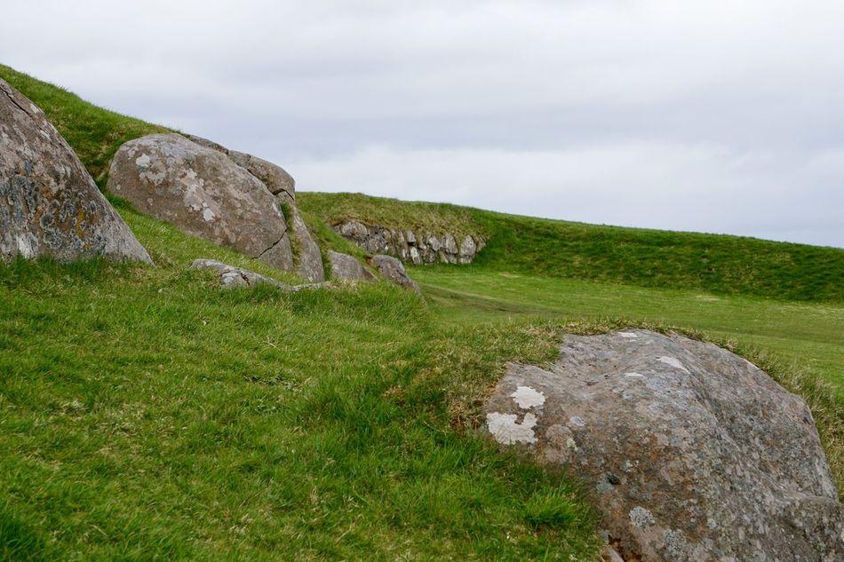 Torsavn Green Rock