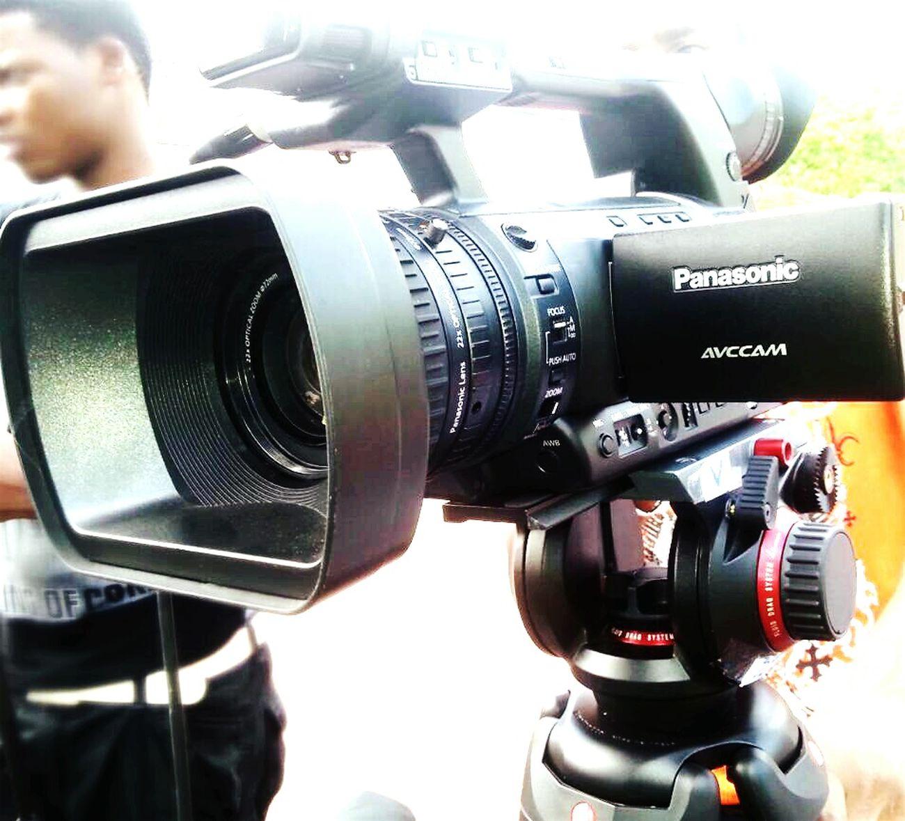 🎥🎬📹📷My Hobby Audiovisual ProductionAudiovisuelle  Audiotechnica Filmcamera Film