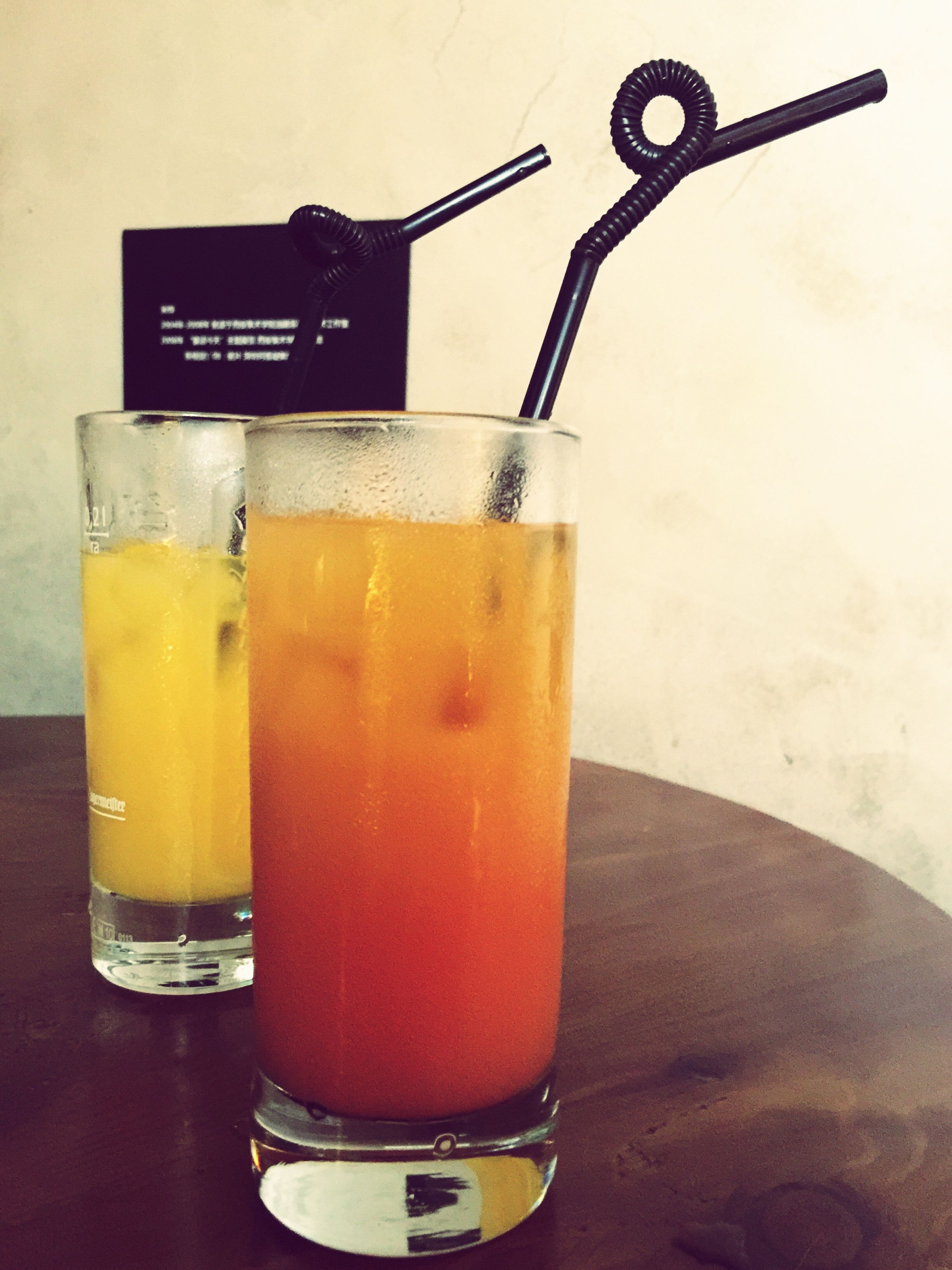 refreshment, still life, close-up, freshness, alcohol, beer - alcohol, focus on foreground, no people, orange color, day