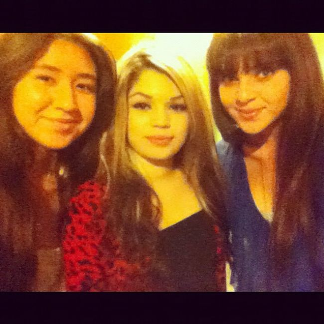 Thanksgiving Cousins  LoveThem  Cristina @natalieblue10 <333