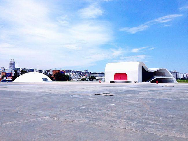 Oscar Niemeyer Grande Arquitectura Architecture Incréible