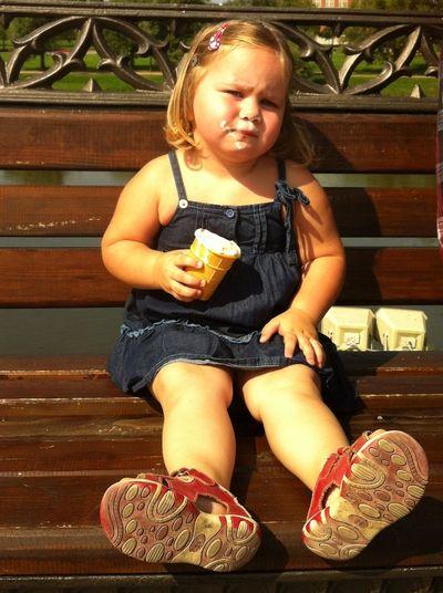 Мусяна мусяна дочка мороженка