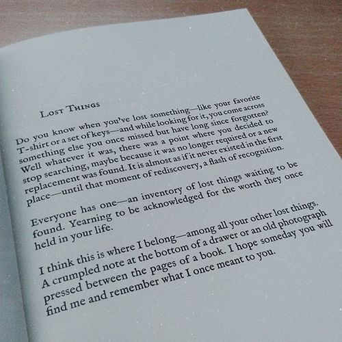 """""""I hope someday you will find me and remember what I once meant to you."""" The highlight. Langleav Lostthings Loveandmisadventure Poemsofinstagram Poems Bibliophilia Bibliophile  Chillwednesday Goodreads Vscogrid Vscocam Relate"""