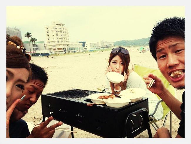 BBQ Sea