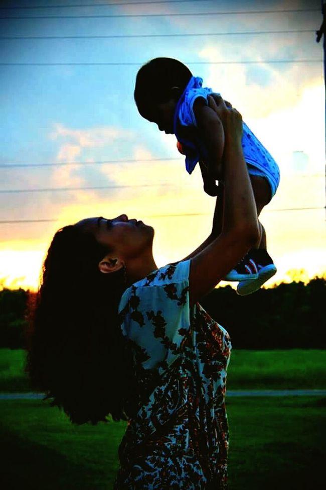 RePicture Motherhood Enjoying Life Nanay Nanaynibuhawi Buhawi Motherandchild ILOVEMYSON Love Happiness Motherhood
