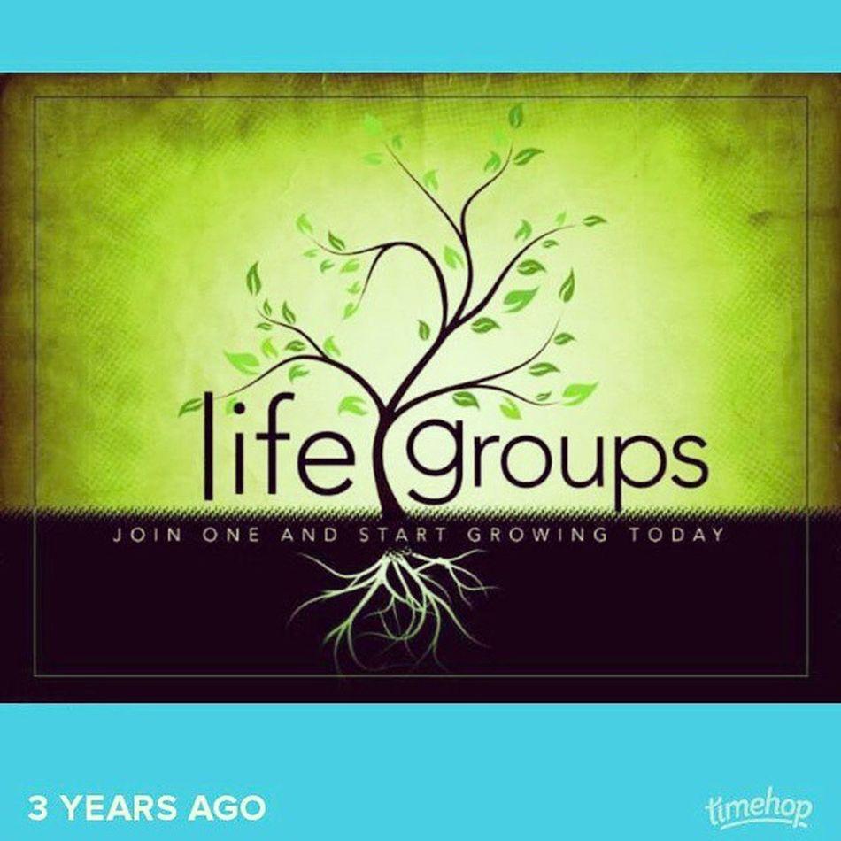 LifeGroup VictoryGrouo Smallgroup