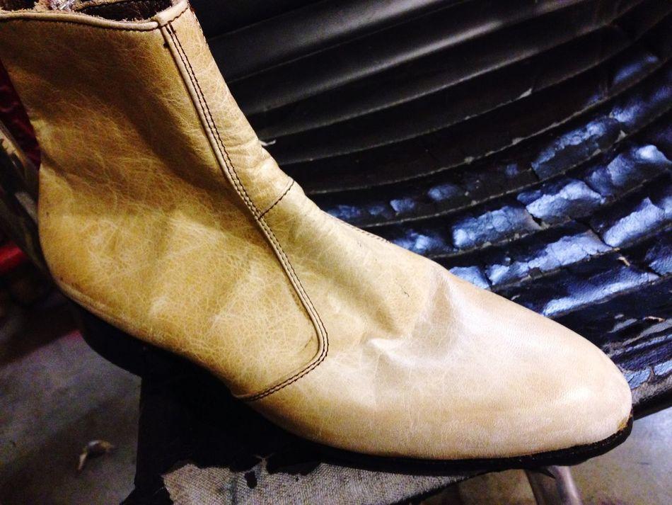 Shoemaker ZUMISURA Tijuana Boots
