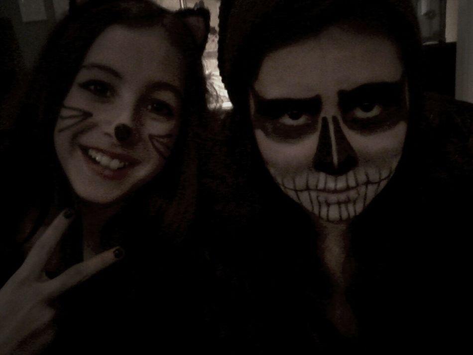 Tb to halloween!