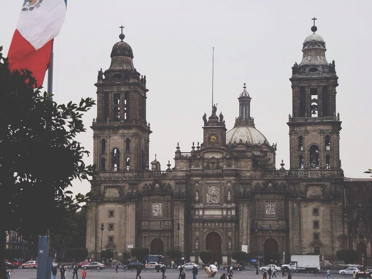 Mexicocity  Df