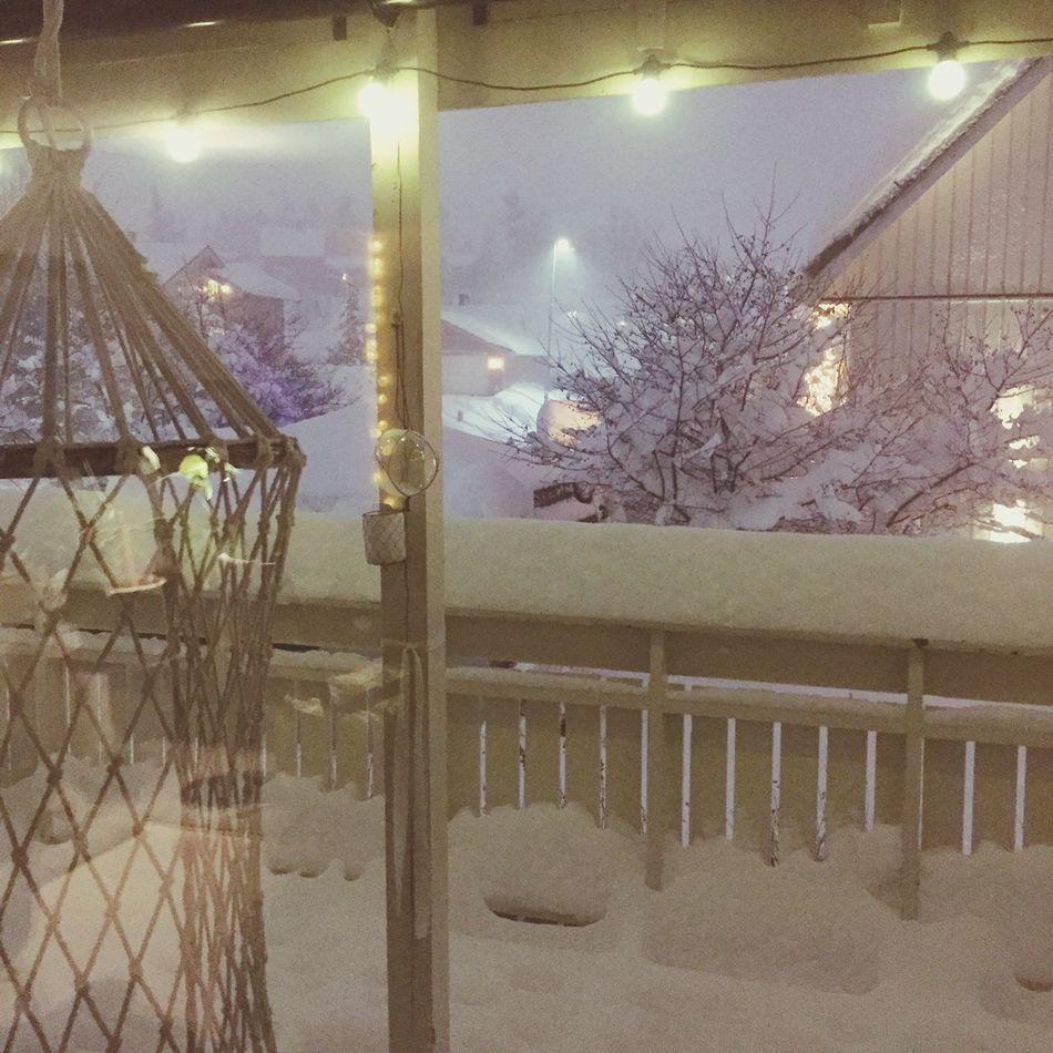 Here Belongs To Me Ugla Trondheim