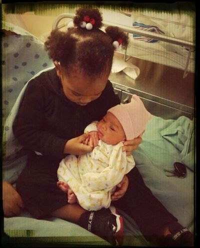 My Neices