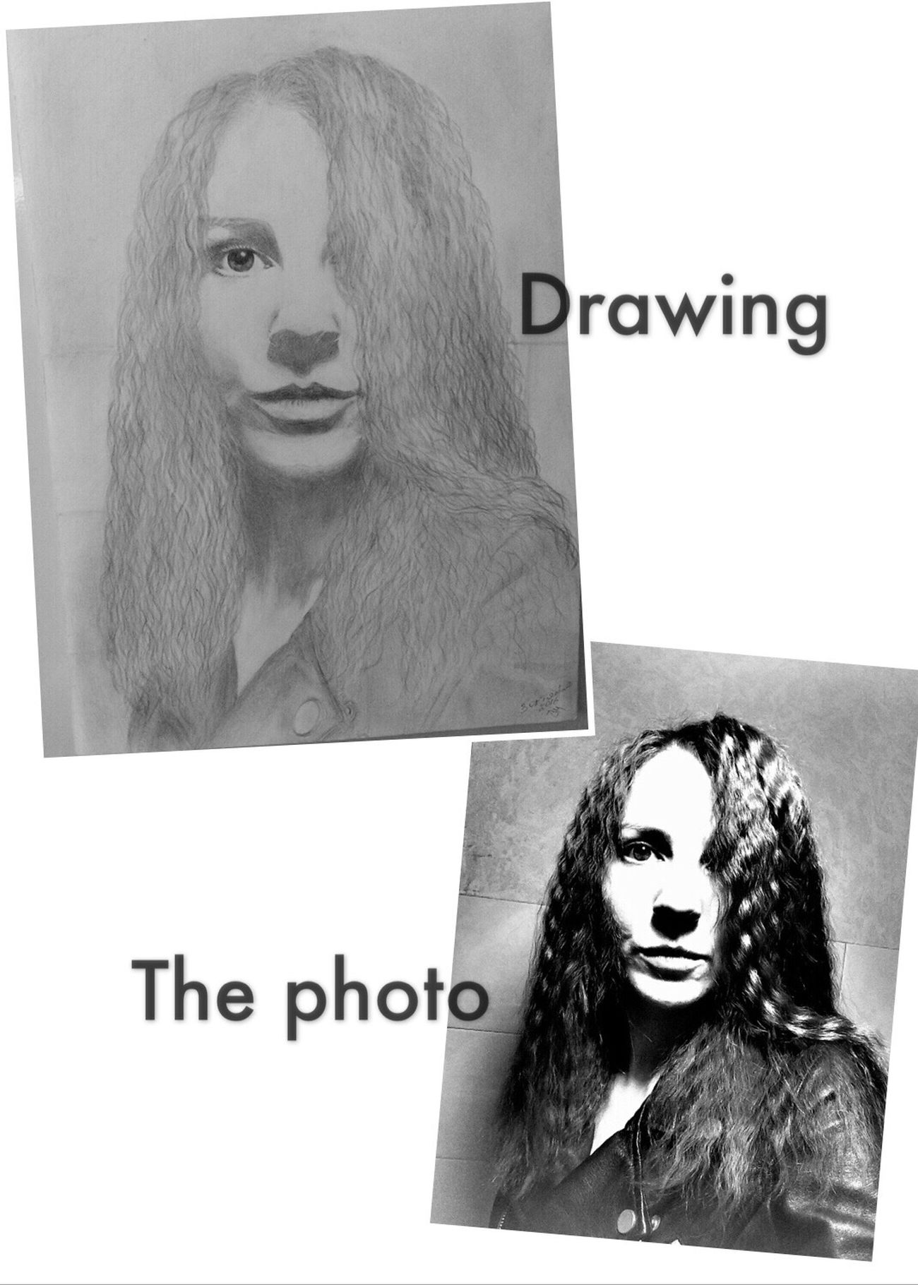 I'm not an artist, but somehow one sleepless night, I decided to try to draw something, well, caught my eye, my photo) overnight to sketch, draw, and drew a)) turned out such a self-portrait) as you? Drawing Sketch Autoportrait Picture Art Pencil Photography Illustration Design Graphic