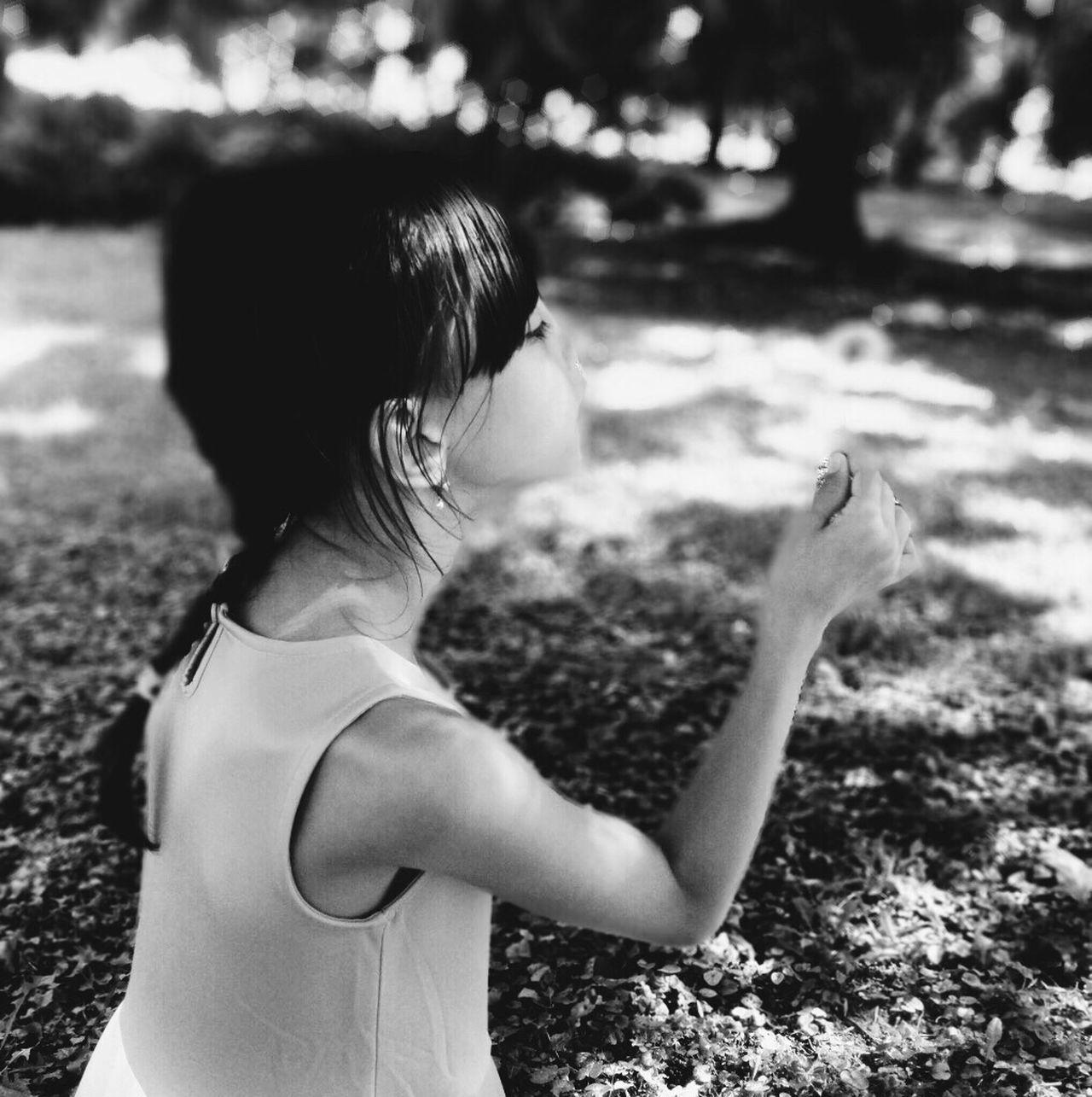 Childhood Whises Blackandwhite Monocrome VSCAM Romanian  Model