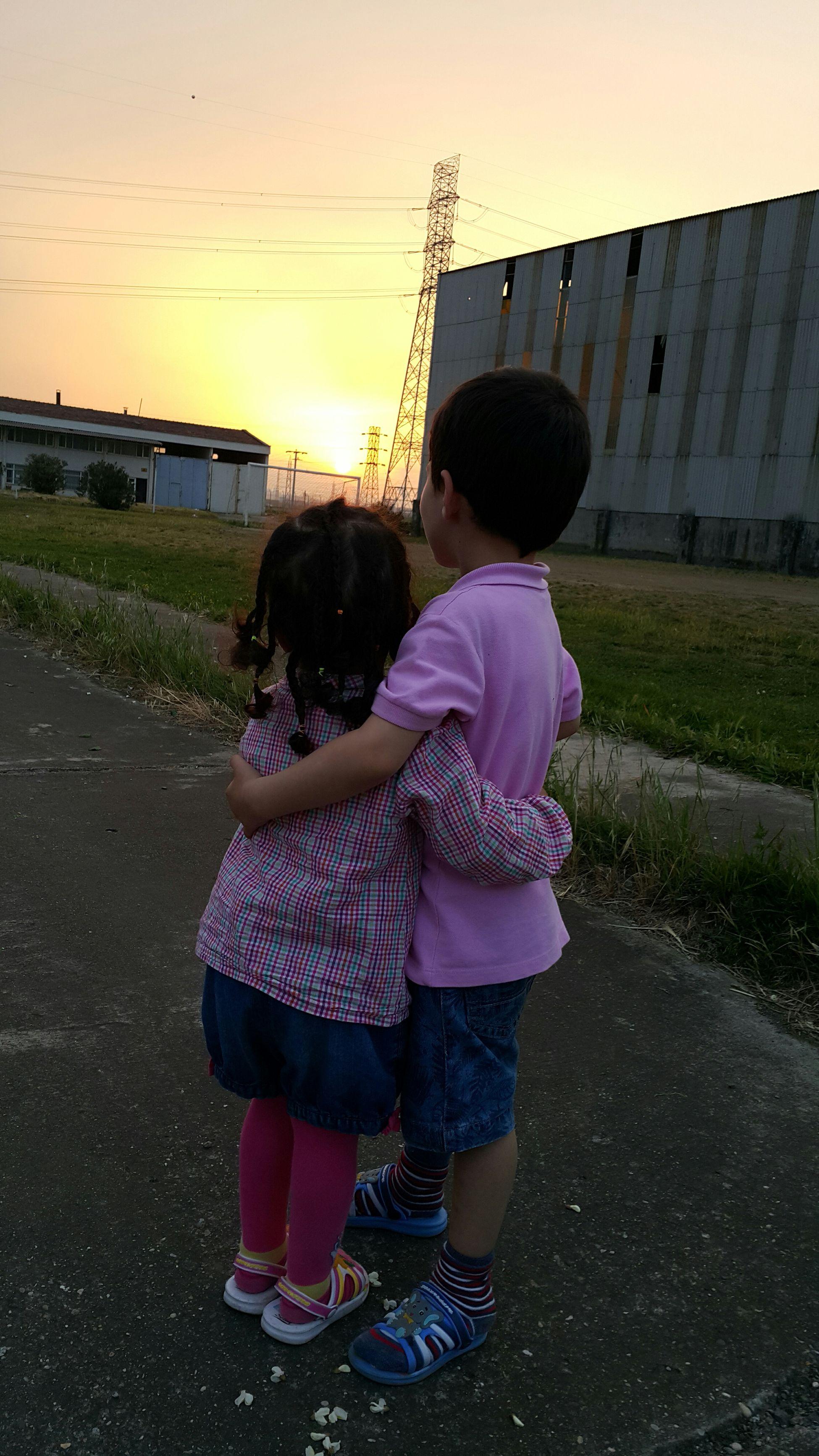 Aşklarımın kardeşlik halleri