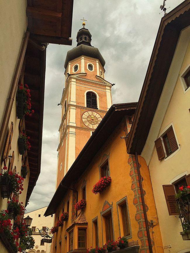 City Alto Adige Tirol  Tirol From My View Tirolo