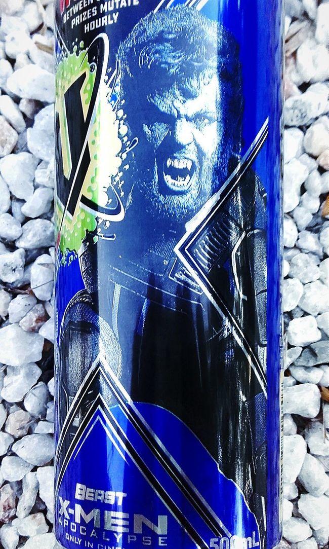 V Energy Drink X Men X-men Xmenapocalypse Aluminium Can Drink Cans Energy Drink V Aluminum Can Xmencollection Check This Out Xmen X-men Apocalypse Venergydrink Aluminium Cans Aluminiumcan Aluminiumcans Energydrink Energydrinks Energy Drinks Energy Drink Cans EnergyDrinkCans Superheroes Beast Energydrinkcan