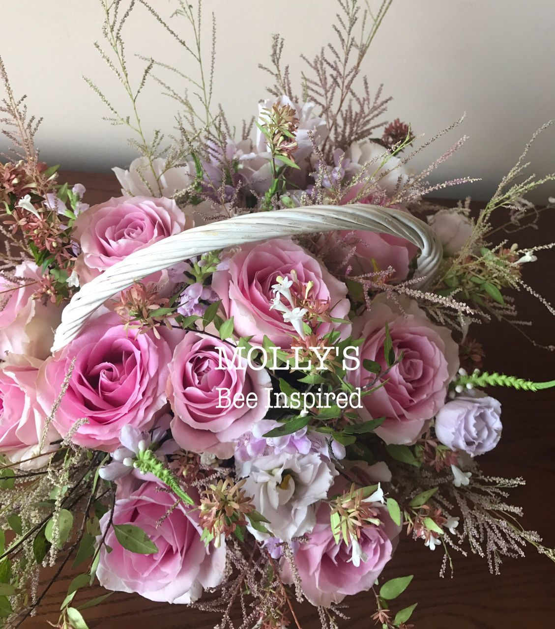 flower, rose - flower, bouquet, no people, beauty in nature, fragility, pink color, nature, freshness, wedding, celebration, close-up, indoors, flower head, day, florist