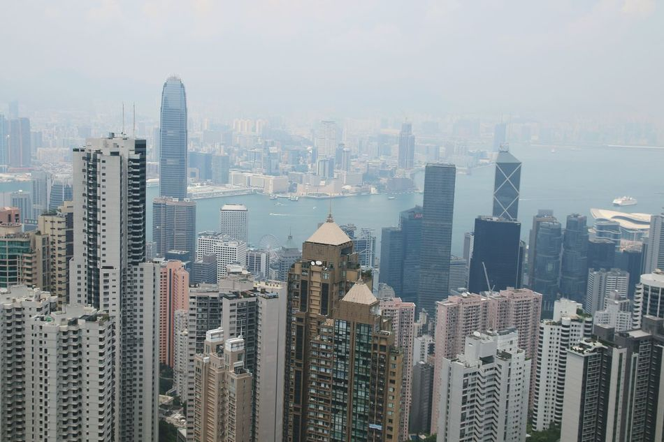 Skyscraper Cityscape City Building Exterior Architecture Architecture_collection Being A Tourist. City 香港 Cityscape Hong Kong Building Hongkongcity Architecture Photography Hongkong Photos Hong Kong Skyscraper Hong Kong City Hong Kong Architecture Hong Kong HongKong Hongkongphotography Skycrapper Skycrapercity Taking Photos ❤ Victoria Peak, Hongkong VictoriaPeak
