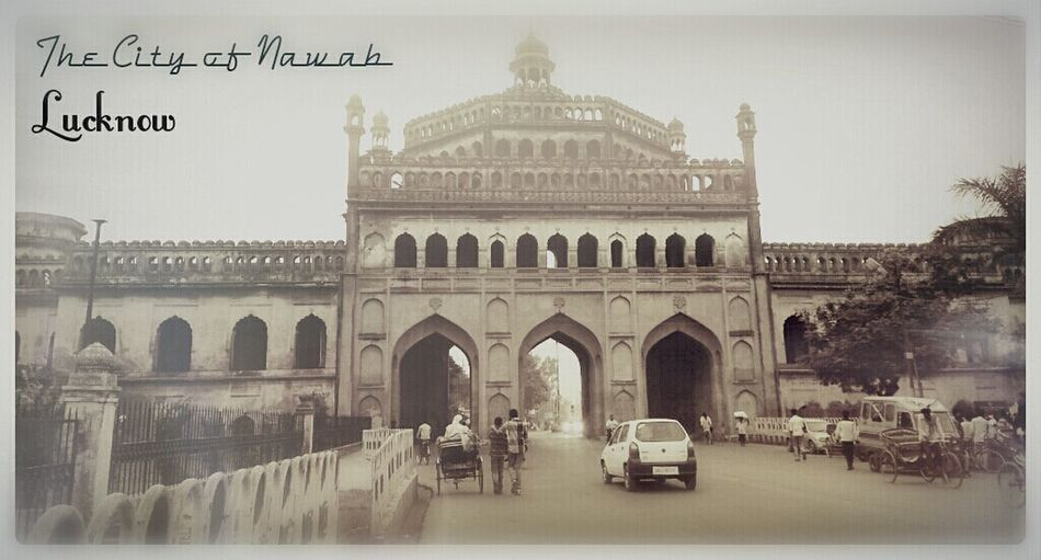 City Never Die...