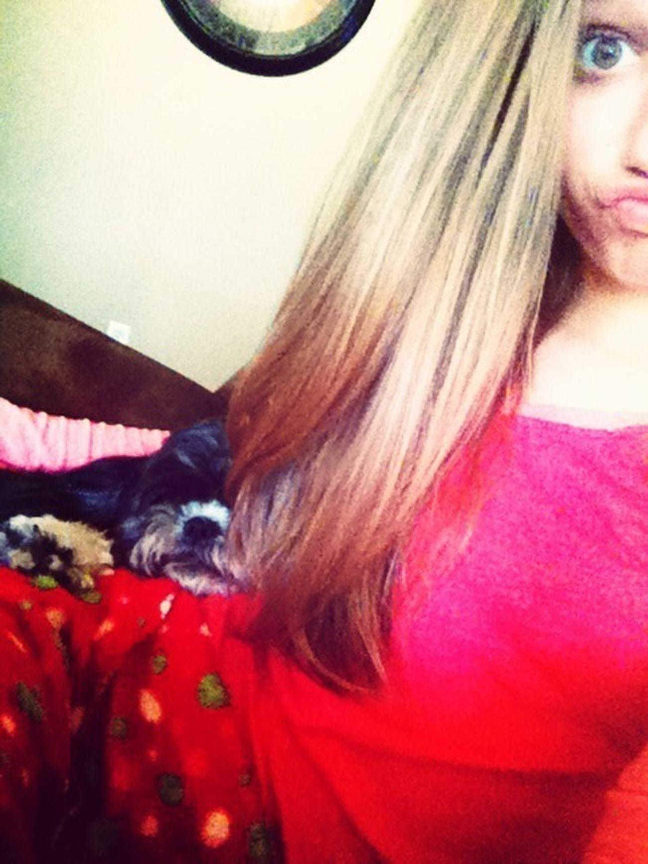 My Baby. <3