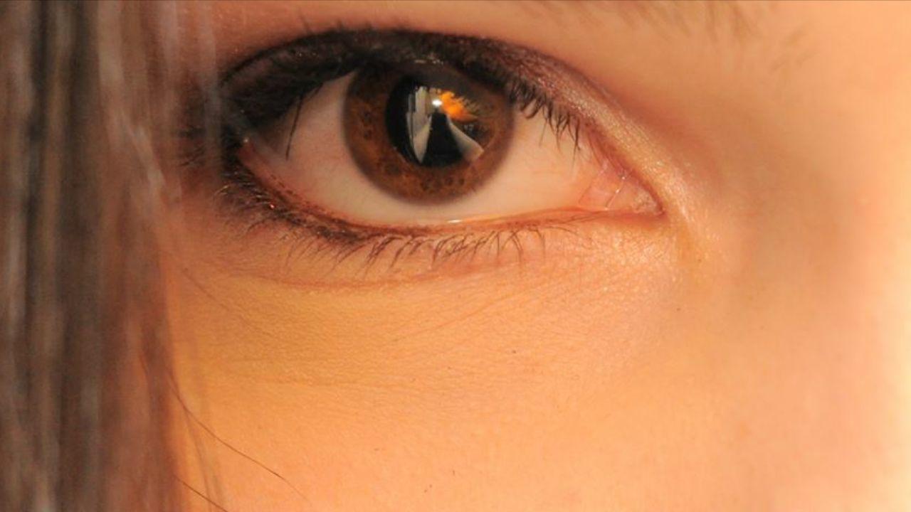 Beautiful Girl Beautiful Eyes :) Brown Eyes Eye Em Best Shots