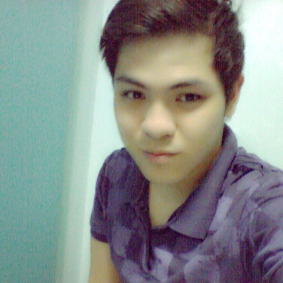 Off to LPUmanila , see college friends ;) Enrollment Patayan Hassle