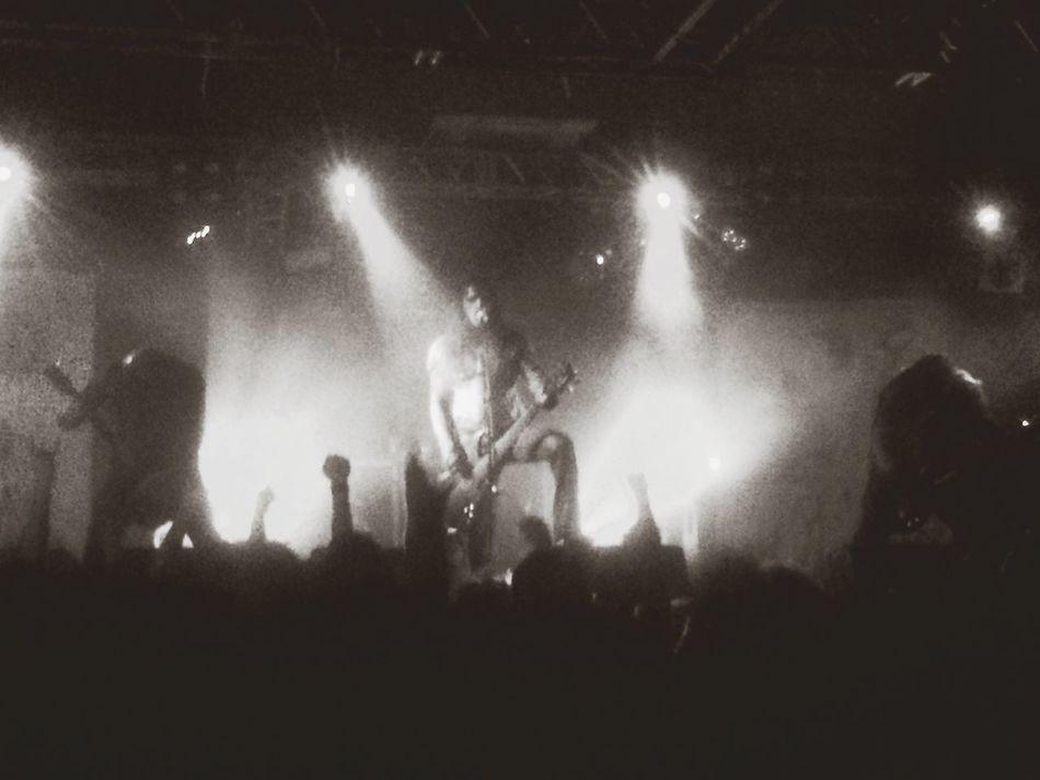 Septic Flesh live in Petersburg 17.09.1 Deathmetal Live Music Septicflesh Music Enjoying Life