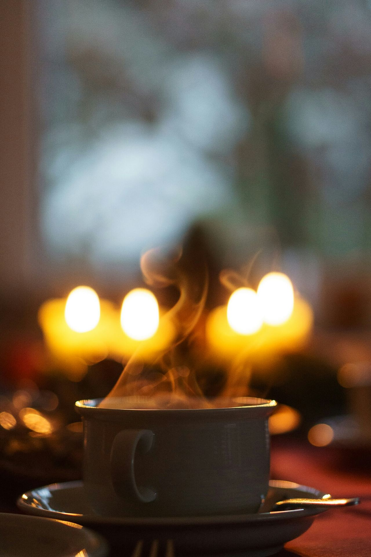 Happiness is... Relaxing Chill Mode Christmas Sony Dof Tealovers Coffeelovers Hotcupofjoe Cuppa Depth Of Field