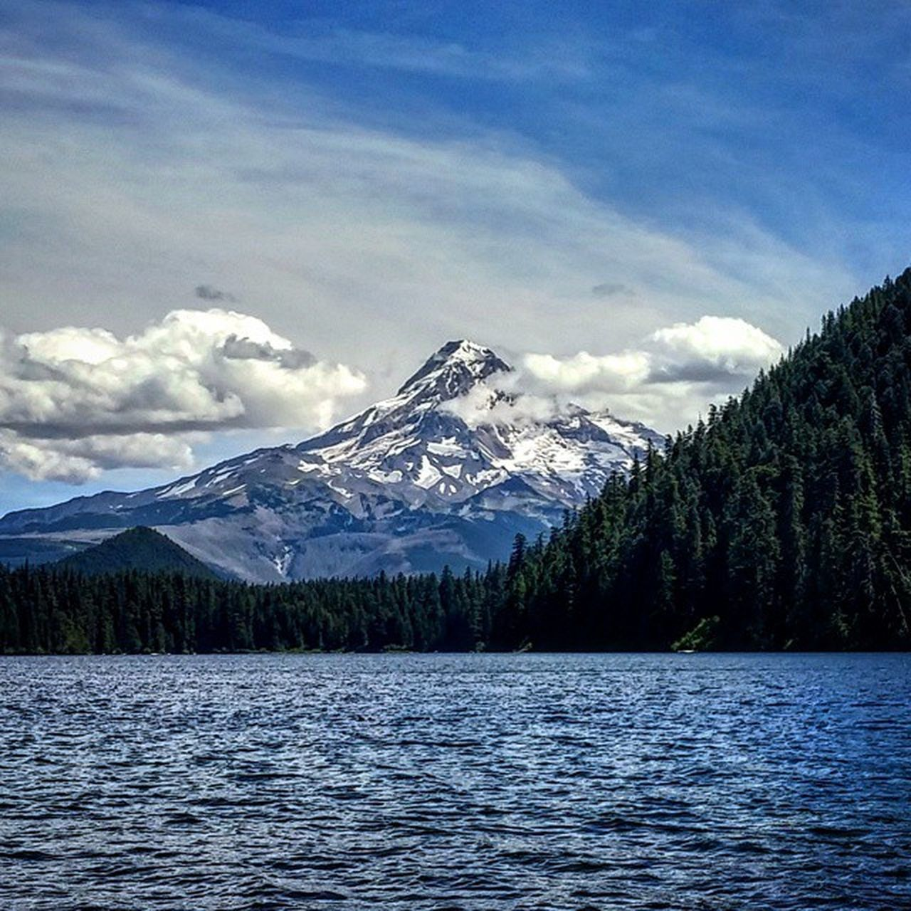 Mt. Hood from Lost Lake MtHood Mountain Mountains Lake LostLake Intheclouds Golivexplore Oregonnw PNW Pacificnorthwest Scenic ExploreEverything Explore Hiking Hikingadventures Feature Oregonexplored USA Usfs Mthoodnationalforest