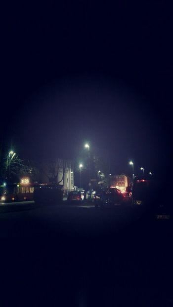 Night View TOWNSCAPE Zwanzig15