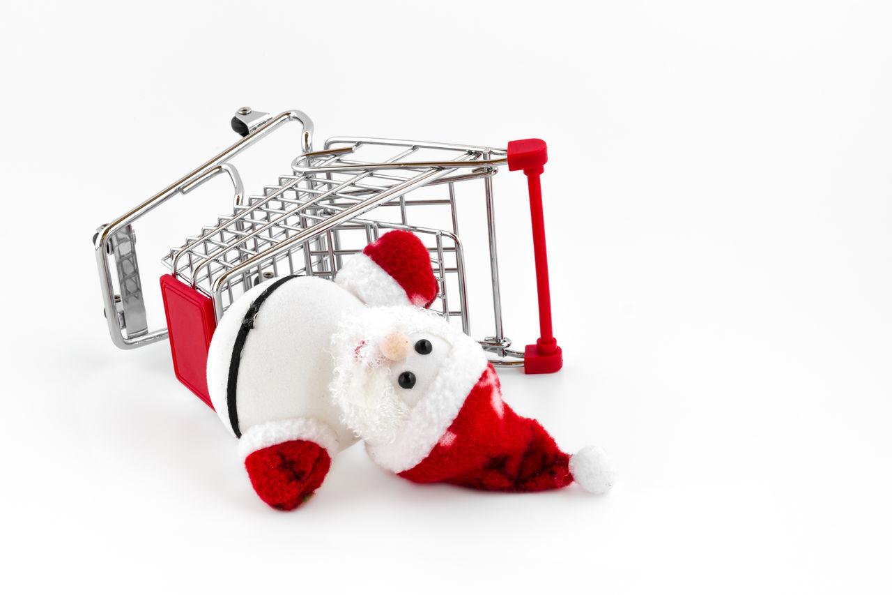 Beautiful stock photos of santa claus,  Christmas,  Close-Up,  Copy Space,  Horizontal Image