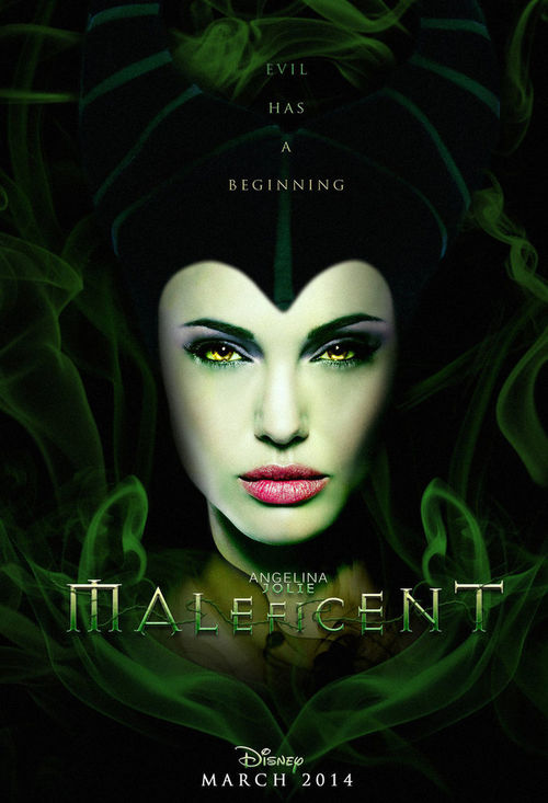 It's Movie Time Been waiting to see Maleficent for a while. Hope it's a good one :) Movielover