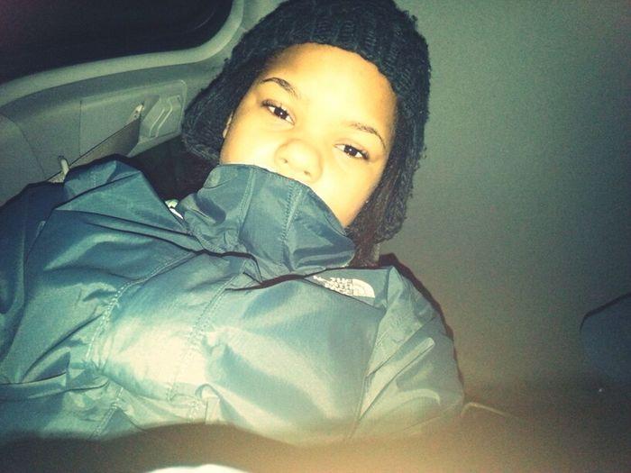 COLD ASL
