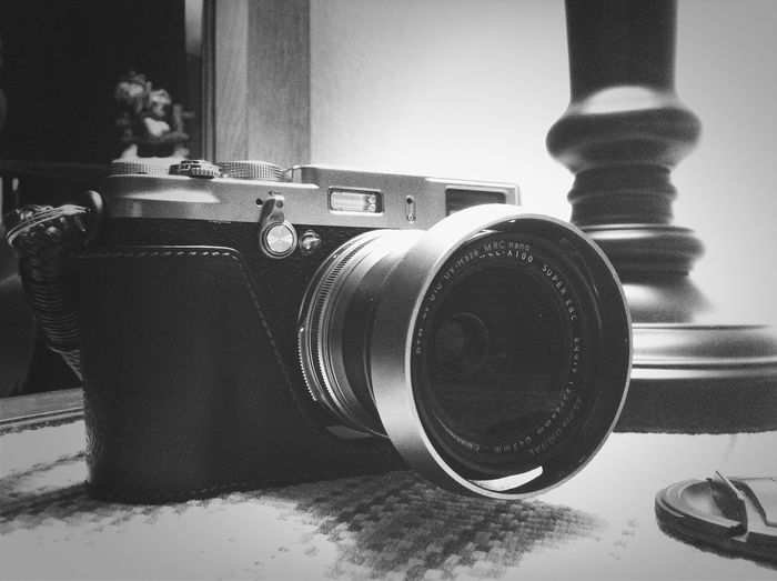 my fuji x100s with the wide conversion lens