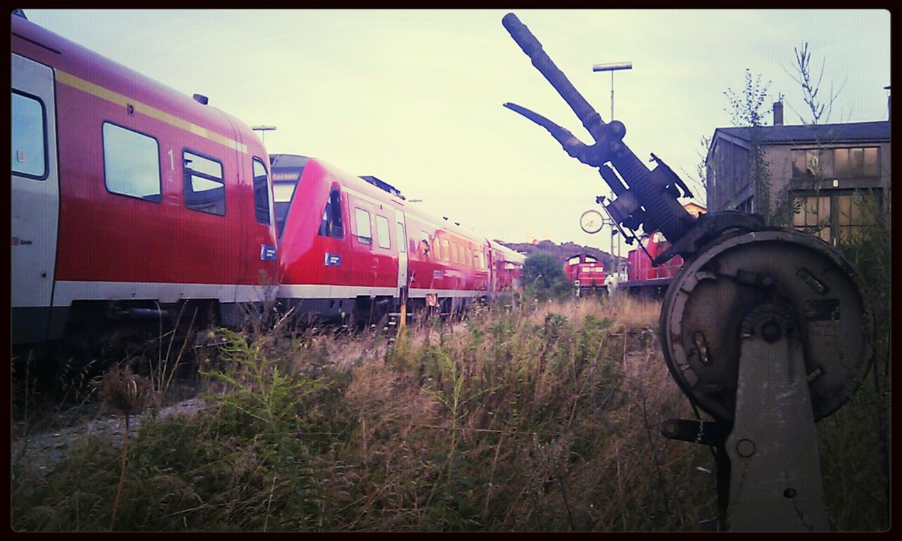 Bahn Technik