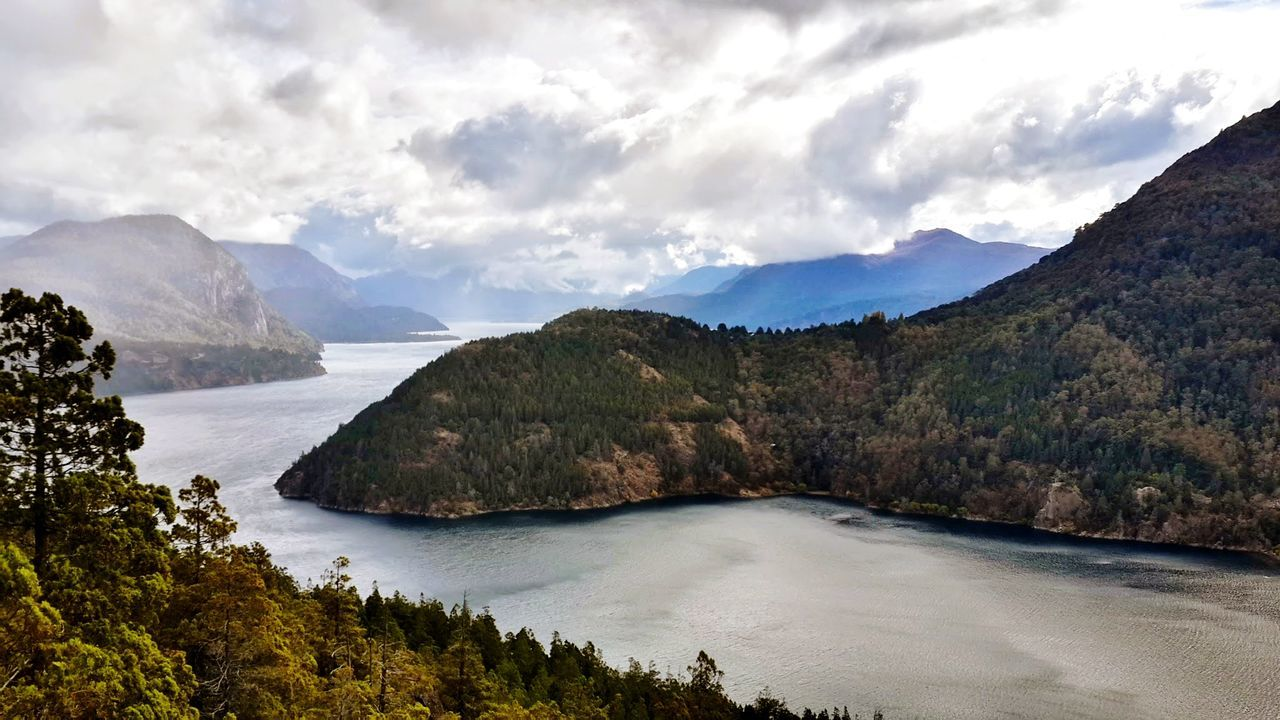 San martin de los andes, Argentina. Landscape Sea Mountain Sanmartindelosandes Patagonia Patagonia Argentina Patagoniaargentina Patagonian Andes Andes Mountains Andes Beauty In Nature Beuty Of Nature Argentina Photography Argentina Argentine CaminoDeLosSieteLagos