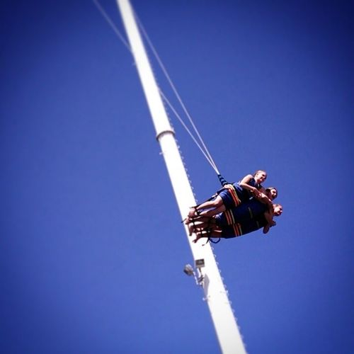 I survived Ripcord ?