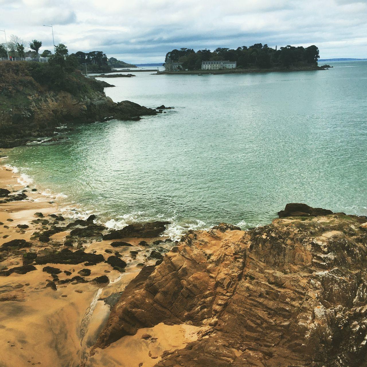 Douarnenez Ile Tristan Plage Des Dames Finistere Bretagnetourisme Bretagne 29 29sud Mer
